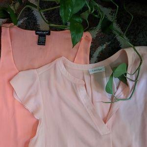 Bundle dress shirts